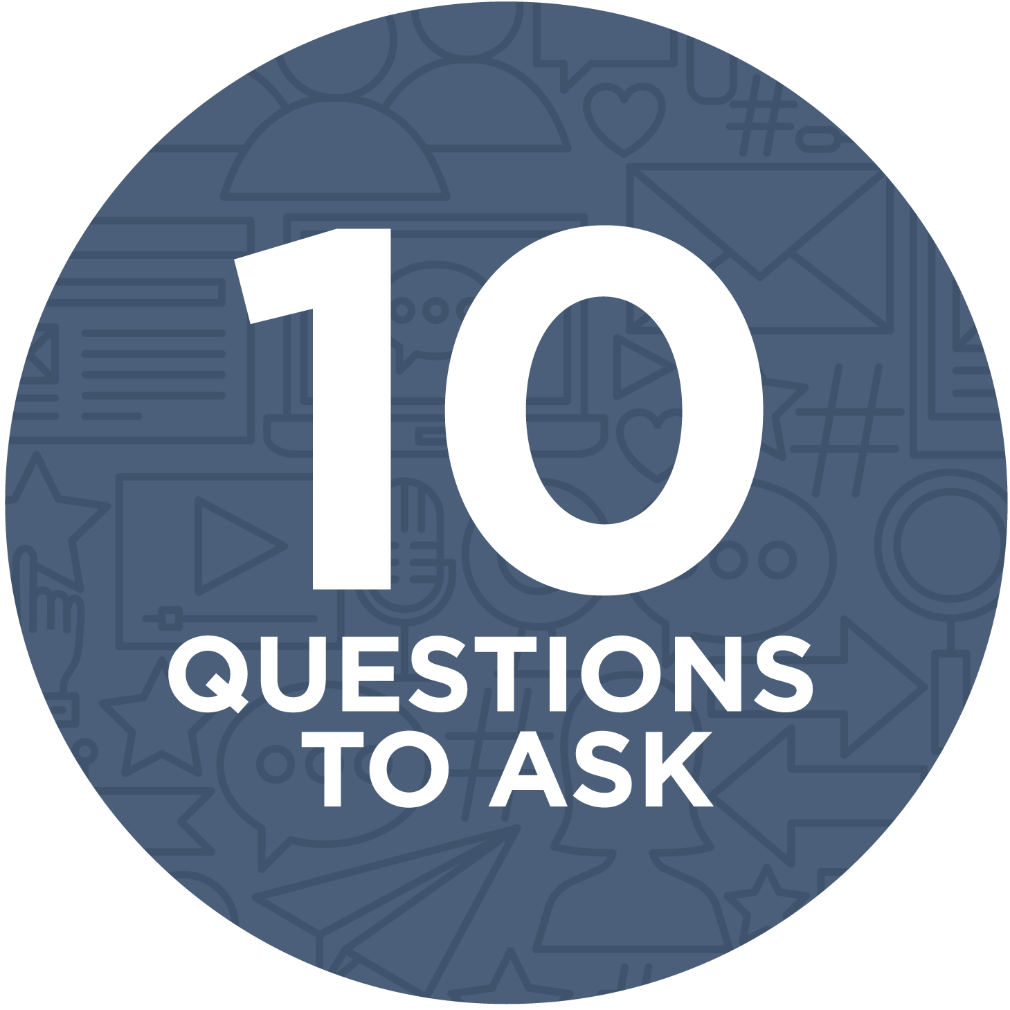 10 Questions to Ask When Looking for the Right Marketing Agency