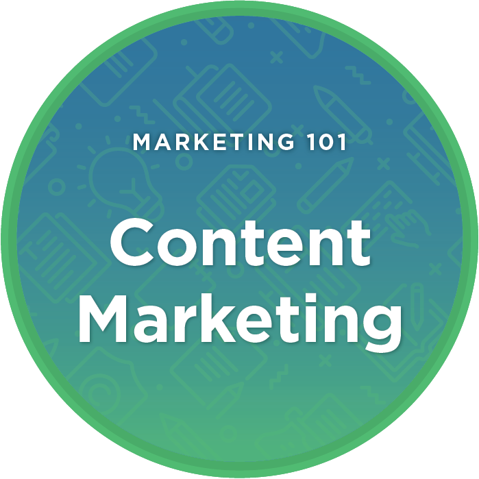Marketing 101: The Basics of Content Marketing & How to Get Started