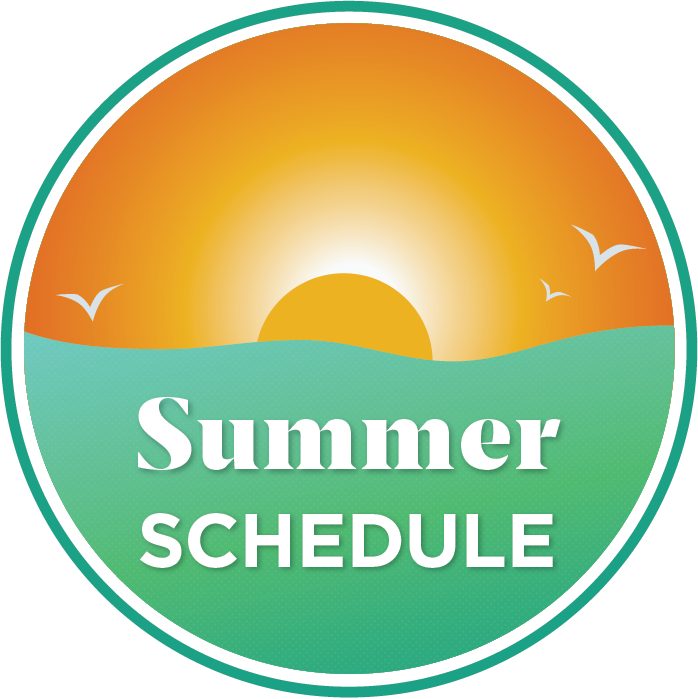 Why We're Moving to a 4/10 Schedule for the Summer