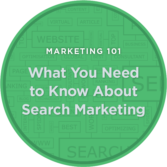 Marketing 101: What You Need to Know About Search